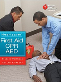 Heart saver CPR & First Aid Combo $65